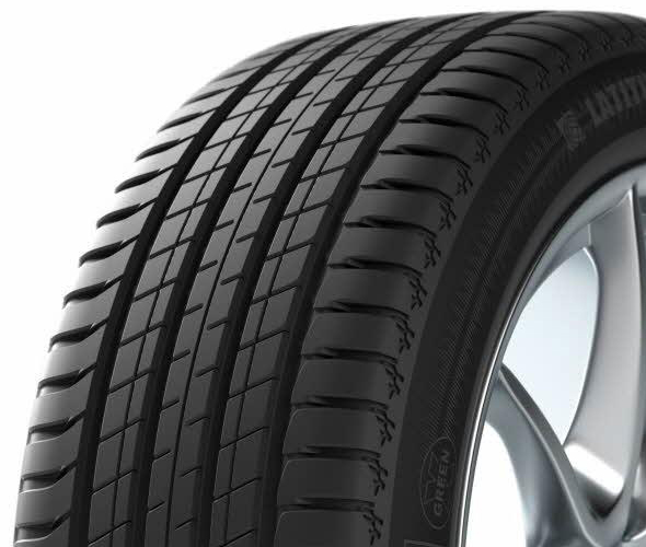 MICHELIN LATITUDE SPORT 3 MICHELIN nyárigumik